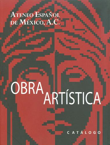 Catálogo obra artística. Image