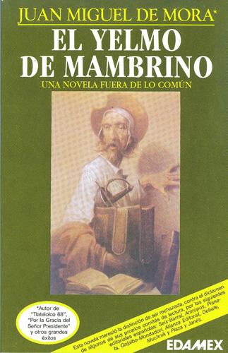 El yelmo de mambrino Image