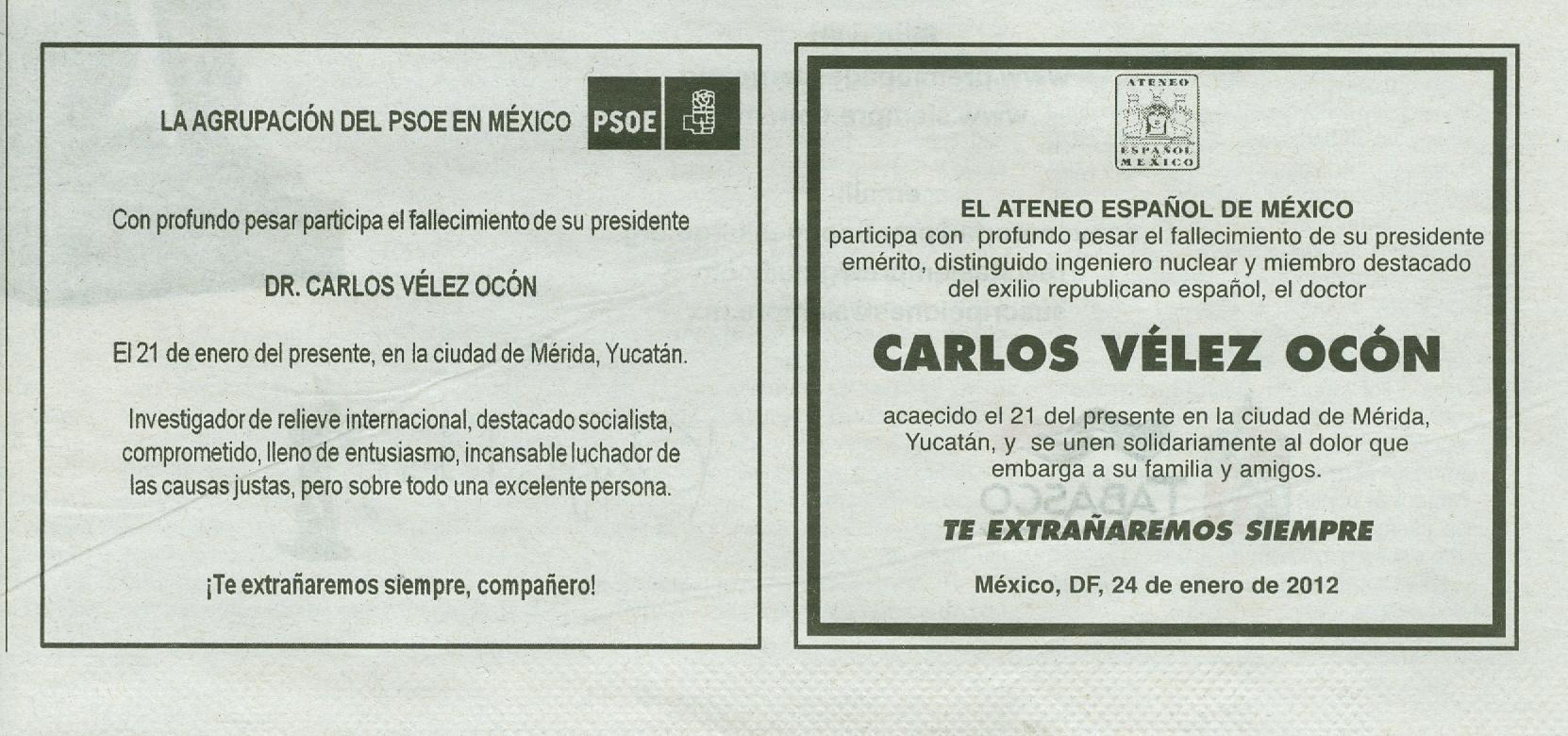 Noticias – Página 17 – Ateneo Español de México A.C.