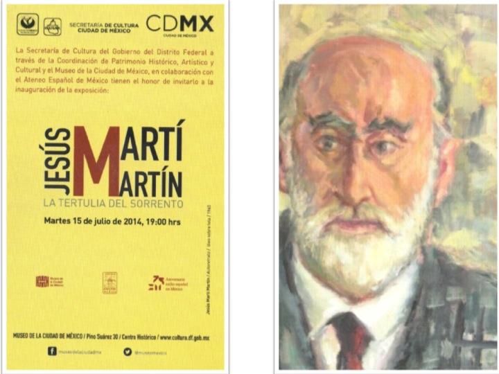 Jesús Martí  Martín