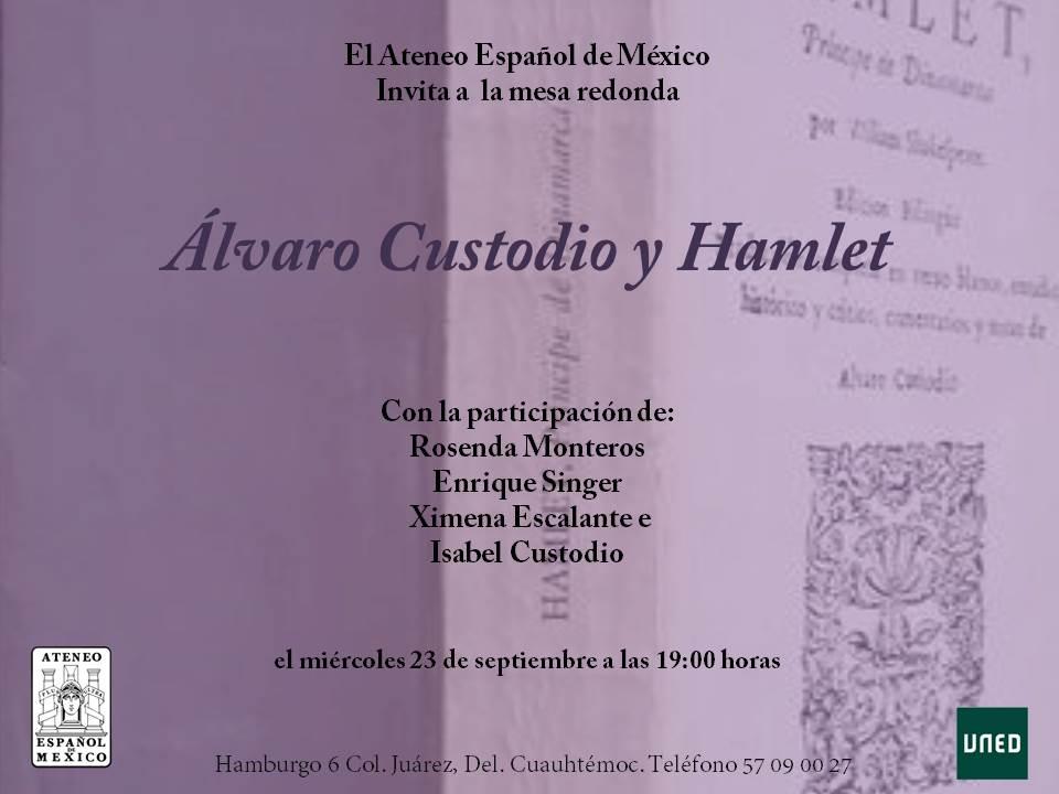 23 de septiembre - Álvaro custodio AEM OK