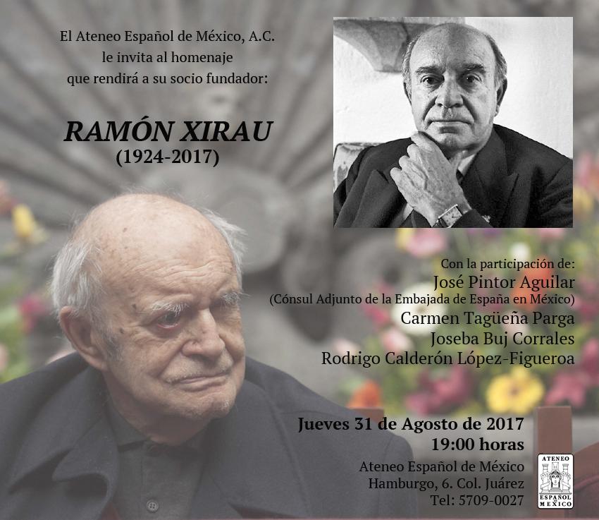 Ramon Xirau
