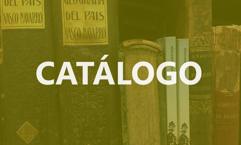 Catálogo del Ateneo