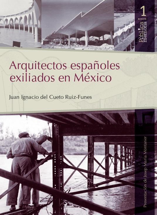 Arquitectos españoles exiliados en México Image