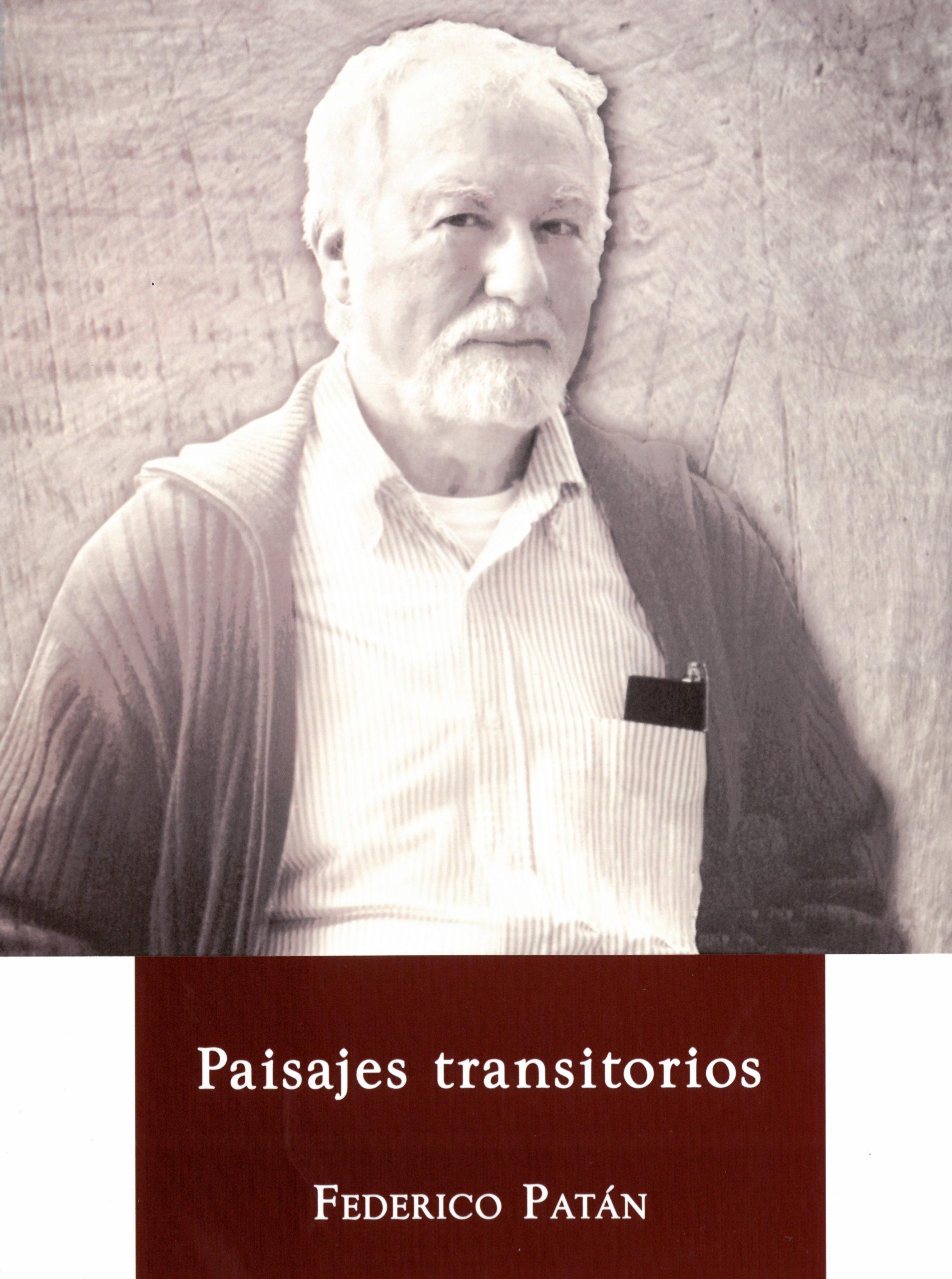 Paisajes Transitorios Image