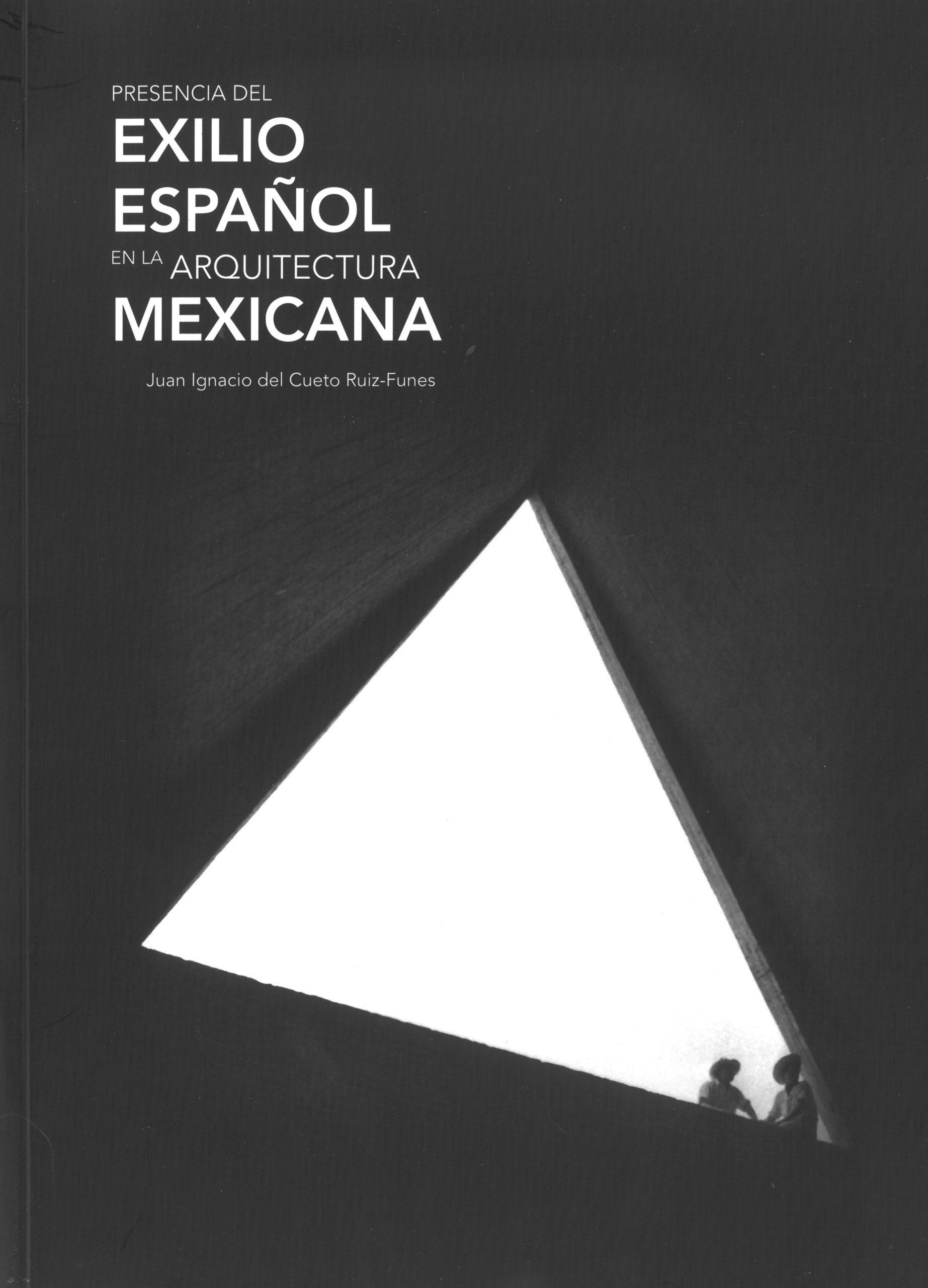 Presencia del exilio español en la arquitectura mexicana Image