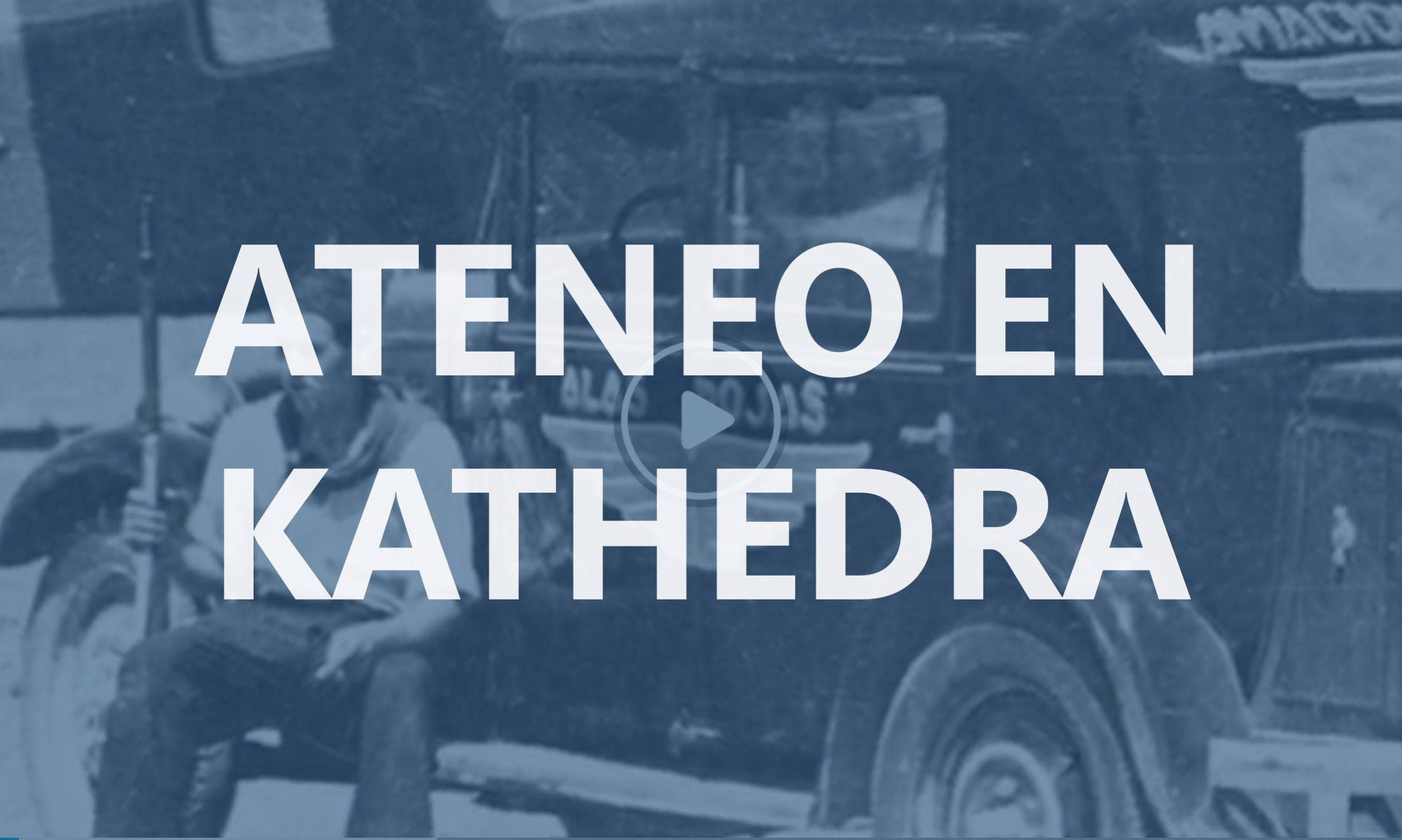Ateneo en Kathedra